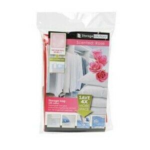 Storage solutions Vak s odsáváním, růže