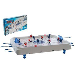 Teddies Společenská hra Hokej, 63 x 41 cm