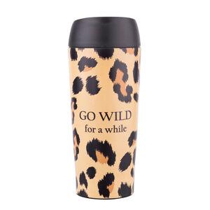 Termohrnek Leopard, 400 ml