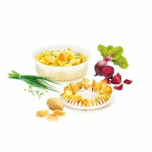Tescoma Hrnec na brambory a chipsy PURITY MicroWave