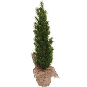 Umělý stromek Jedle, 40 cm