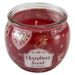Vonná svíčka Christmas Scent, 85 g
