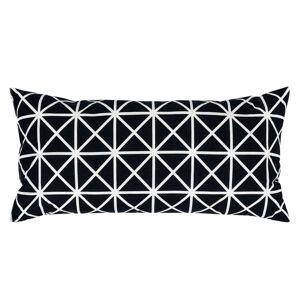Wendre Dekorativní polštář Geometrie, 30 x 60 cm