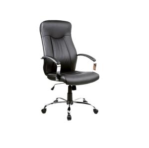 Kancelářská židle Q-052 černá
