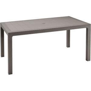 Keter MELODY stůl - cappucino