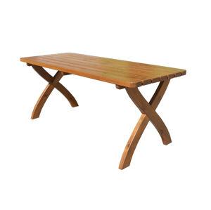 Rojaplast STRONG stůl MASIV - 160 cm